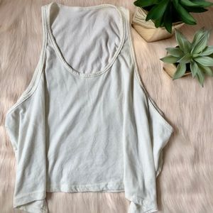 Tops - Blank Loose Fitting Tank